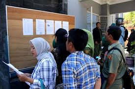 PengumuMAN CPNS kota Denpasar