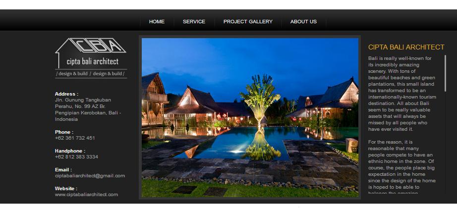 Bali_Architect